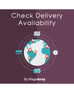 Check Delivery Demo