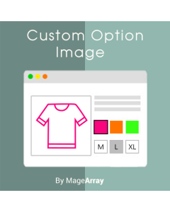 Custom Option Image Demo
