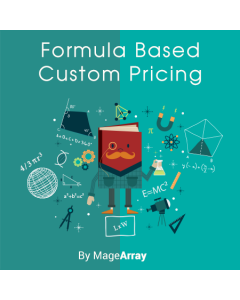 Formula Pricing Demo