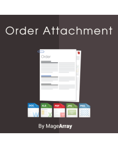 Order Attachment Demo