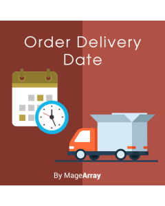 Order Delivery Date Demo