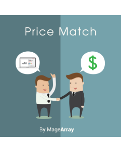 Price Match Demo