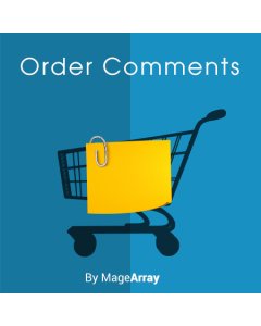 Order Comments Demo